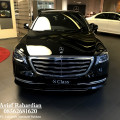Jual New Mercedes Benz S 450 L tahun 2020