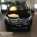 New Mercedes Benz