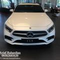 Harga New Mercedes Benz CLS 350 AMG Line nik 2020