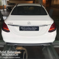 Harga New Mercedes Benz C 200 Avantgarde Line nik 2020