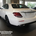 Harga New Mercedes Benz E 200 Avantgarde Line nik 2020