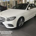 Harga New Mercedes Benz E 350 AMG Line nik 2020