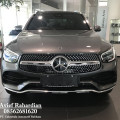 Harga New Mercedes Benz GLC 200 AMG Line nik 2020
