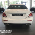 Harga New Mercedes Benz E 300 Sportstyle nik 2020
