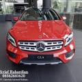 Jual New Mercedes Benz GLA 200 AMG Line tahun 2020