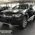 Jual New Mercedes Benz GLC 200 AMG Line tahun 2020