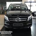 Jual New Mercedes Benz V Class tahun 2020