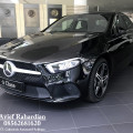 Jual Mercedes Benz A 200 Sedan tahun 2021