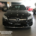 Jual Mercedes Benz C 200 AMG Final Edition tahun 2021