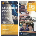 Facebook Video Traffic Formula