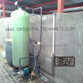 Filter Softener Kapasitas 3,5 m3 per jam