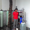 Filter air payau