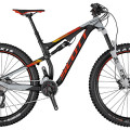 2017 Scott Genius 720 Plus Mountain Bike (ARIZASPORT)