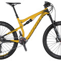 2017 Scott Genius 730 Mountain Bike (ARIZASPORT)