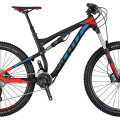 2017 Scott Genius 750 Mountain Bike (ARIZASPORT)