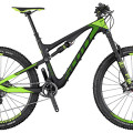 2017 Scott Genius 920 Mountain Bike (ARIZASPORT)