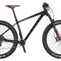 2017 Scott Scale 710 Plus Mountain Bike (ARIZASPORT)