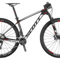 2017 Scott Scale 720 Mountain Bike (ARIZASPORT)