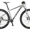 2017 Scott Scale 740 Mountain Bike (ARIZASPORT)