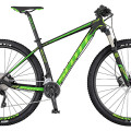 2017 Scott Scale 760 Mountain Bike (ARIZASPORT)
