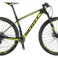 2017 Scott Scale RC 700 World Cup Mountain Bike (ARIZASPORT)
