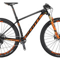 2017 Scott Scale RC 900 SL Mountain Bike (ARIZASPORT)