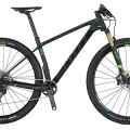 2017 Scott Scale RC 900 Ultimate Mountain Bike (ARIZASPORT)
