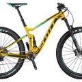 2017 Scott Spark 720 Plus Mountain Bike (ARIZASPORT)