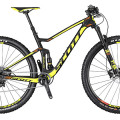 2017 Scott Spark 730 Mountain Bike (ARIZASPORT)