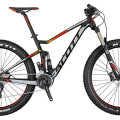 2017 Scott Spark 730 Plus Mountain Bike (ARIZASPORT)