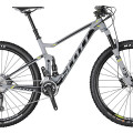 2017 Scott Spark 740 Mountain Bike (ARIZASPORT)