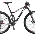 2017 Scott Spark 750 Mountain Bike (ARIZASPORT)