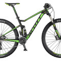 2017 Scott Spark 760 Mountain Bike (ARIZASPORT)