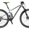 2017 Scott Spark 900 Mountain Bike (ARIZASPORT)