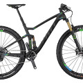 2017 Scott Spark 900 Ultimate MTB (ARIZASPORT)