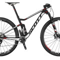 2017 Scott Spark RC 700 Pro Mountain Bike (ARIZASPORT)