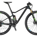 2017 Scott Spark RC 700 Ultimate Mountain Bike (ARIZASPORT)