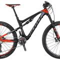 2017 Scott Genius 700 Plus Tuned Mountain Bike (ARIZASPORT)
