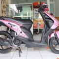 Honda Beat 2009 (Karbu)