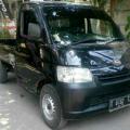 Daihatsu Granmax 1,3cc 2012