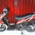 Vario tekhno 110 cc tahun 2011