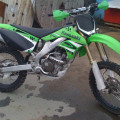 Kawasaki KX 250cc  Murah