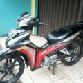 Motor Honda Blade 110 NF Thn 2011