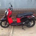 Scoopy 2012 akhir bulan 12