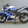 Yamaha vixion 2014 pajak baru ab bantul jarang pakai