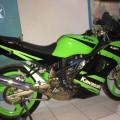 Dijual Kawasaki Ninja RR 150 tahun 2009