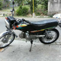 Honda win 100 trail 2002 ori