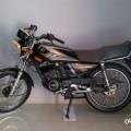 Yamaha RX kING thn 2005