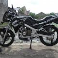 Ninja R 150cc 2012