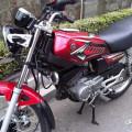Yamaha RX King 2009